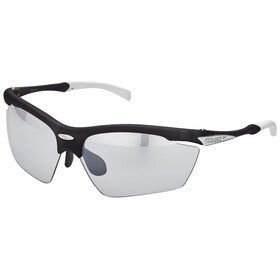 Rudy Project Agon Glasses Frozen Ash/ImpactX Photochromic 2 Laser Black